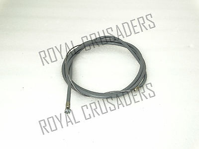 BRAND NEW LAMBRETTA FRICTION FREE CLUTCH CABLE  #VP352 @pummy