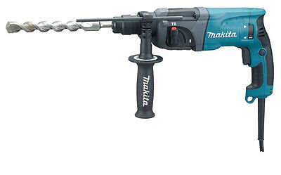 Taladro Percutor Makita Hr2230 Sds Plus