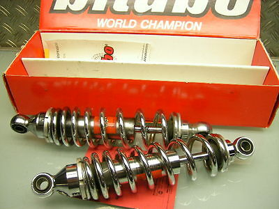 Bitubo 290Mm Cafe Racer Shocks Stossdämpfer Xs 650 Sr 500 Xs 750 400 Xj 900 550