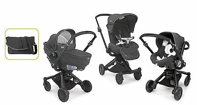 Chicco Trio I-Move Antracite
