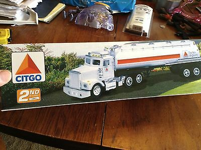 1997 Citgo Collector Truck