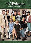 The Waltons ~ The Complete Movie Collection ~ BRAND NEW 3-DISC DVD SET