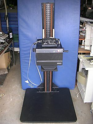 Zone VI EN6657 Enlarger w/Variable Contrast Head & Control