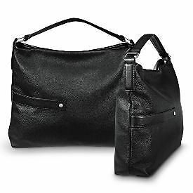 BMW Ladies Leather Handbag (Genuine from the BMW Lifestyle Range)
