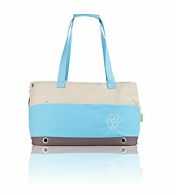 Colourful Pet Carrier Bags