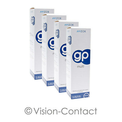 Avizor - 4x GP Multi - 240ml