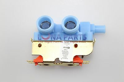 Genuine Whirlpool / Water inlet valve - 22001274 - (Washer) WP22001274 PS2019482