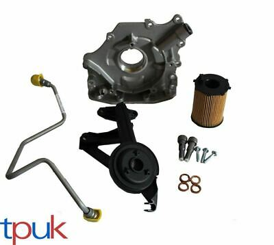 turbo fitting kit 1 6 hdi tdci dv6 110 bhp oil feed pipe ford peugeot citroen eur 96 72. Black Bedroom Furniture Sets. Home Design Ideas