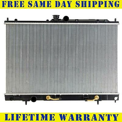 Radiator For 2005-2007 Dodge Caravan 2.4L Lifetime Warranty Fast Free Shipping