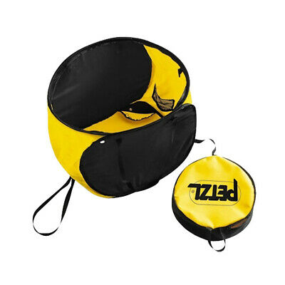 Petzl Eclipse Rope Bag 25L Waterproof Arborist Height Safety | AUTHORISED DEALER