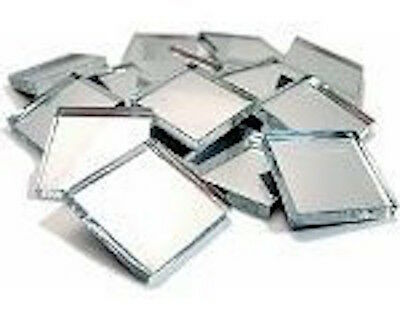 Mirror Mosaic Tiles - Various Sizes and Quantities