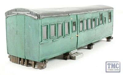 44-195 Bachmann Scenecraft OO/HO Gauge Grounded Carriage