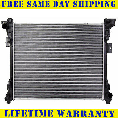 Radiator For Dodge Chrysler Fits Caravan Town Country 3.3 3.8 4.0 V6 13062