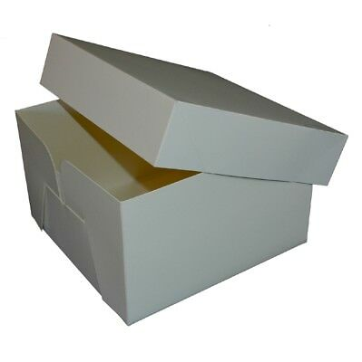 "Cake Boxes Box Ideal for wedding Birthday Cakes 8 ""- 20"" Multi listing"
