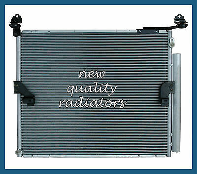Toyota 4Runner Air Conditioning Condenser 2010-12 onwards
