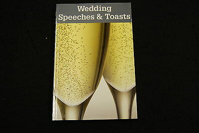 Wedding Toasts and Speeches by Octopus Publishing Group (Paperback, 2006)