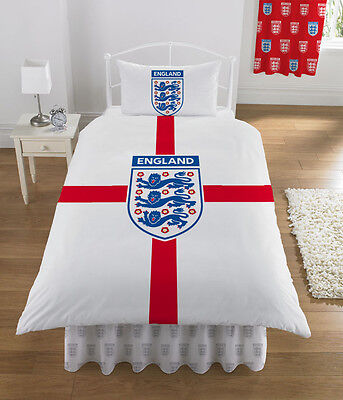 Funda Nordica England St George Cross Cama 90