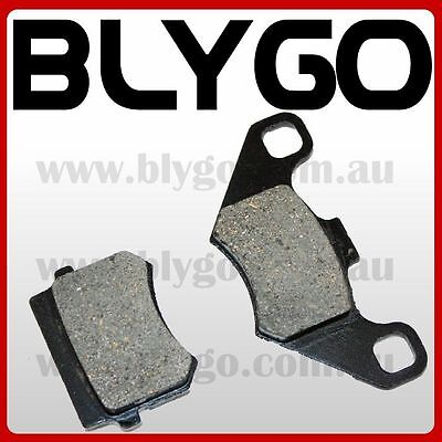 G Disc Brake Caliper Pads PIT PRO TRAIL Quad Dirt Bike ATV Dune Buggy Go Kart