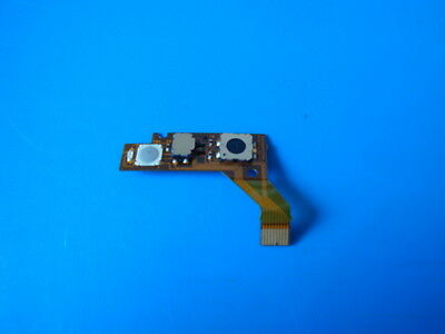 NIKON COOLPIX L24 POWER/SHUTTER/ZOOM BOARD FOR REPLACEMENT REPAIR PART
