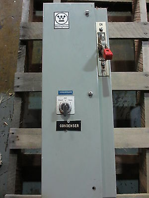 Westinghouse Size 0 Combo Starter A204J0AAA-T7