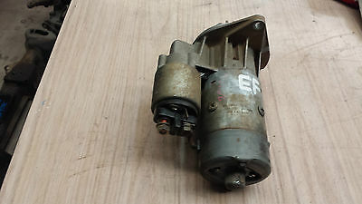 Ford Ef Falcon 6 Cyl Starter Motor