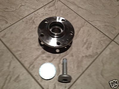 Seat Toledo Mk 3  05-08 Two Rear Wheel Bearing Hub Kits