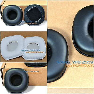 DIY Replacement Ear Pads Cushion For Marshall Major On Ear Pro Stereo Headphones