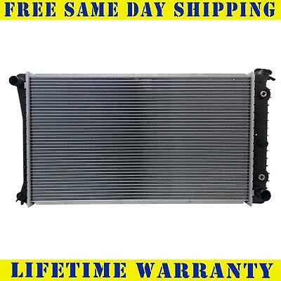 """RADIATOR For Buick Pontiac Oldsmobile Fits Lesabre MUST VERIFY Core 30 1/2"""" 1202"""