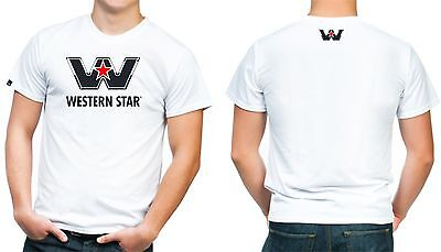 "Western Star T Shirt ""NEW"""