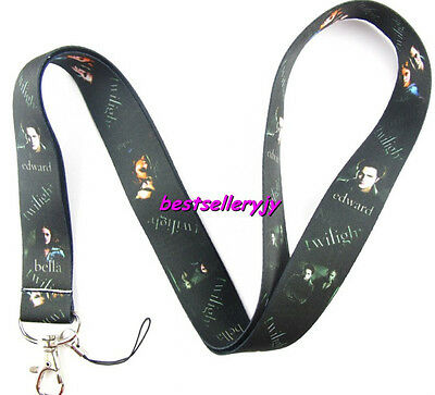 10Pcs Popular Idol star Neck mobile Phone lanyard Keychain straps charms Gifts