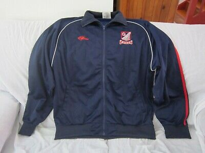 Eastern Suburbs Rugby Union Classic Sports Jacket Jersey 3Xl