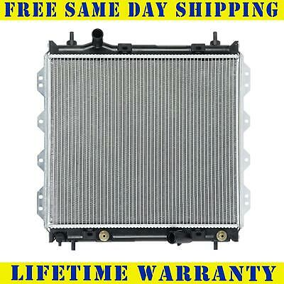 Radiator For Chrysler Fits PT Cruiser 2.4 L4 4Cyl 2298