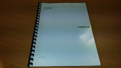 Nokia Lumia 1020 Printed Instruction Manual User Guide 134 Pages