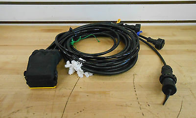 MK48 LVS POWER UNIT, FRONT LOOM ASSY, WIRE HARNESS, NSN: 2530-01-512-5704 ~NEW~