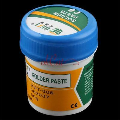 Soldering Repair Solder Paste Cream Welding Paste Flux Grease Gel New OFUK