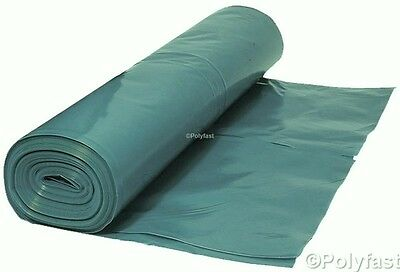 4 Metre Wide Blue Damp Proof Membrane Dpm Various Lengths 300 Micron 1200 Gauge