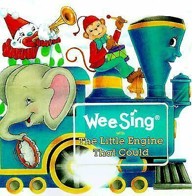 Wee Sing with the Little Engine That Could