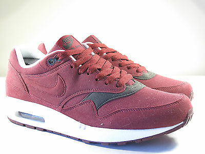 55771b0dc2eaed Ds Nike 2011 Air Max 1 Canvas Team Red 9 Atmos Patta Safari Supreme 90 180