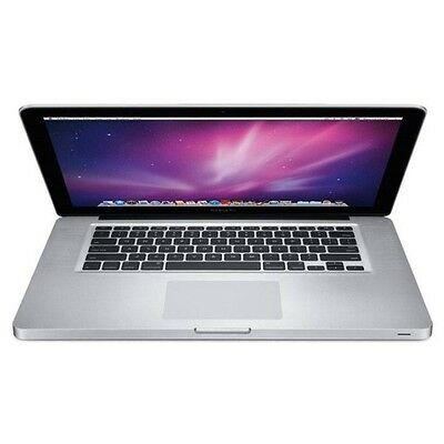 """Keyboard Silicone Guard Cover For Apple MacBook Pro 13 15"""" 17"""" Version Only"""