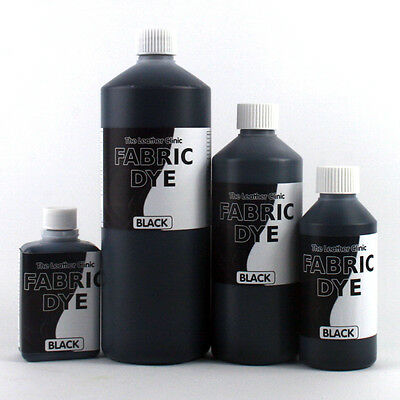 Liquid FABRIC Dye All SIZES & COLOURS for Upholstery, Sofa, Clothes, Denim etc