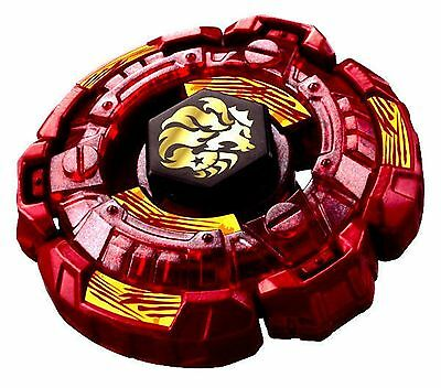 RED Fang Leone W105R2F Limited Edition WBBA BURNING CLAW VERSION Beyblade - USA!