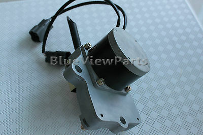 Motor governor,7834-40-2000/2003/3000/2002 for Komatsu PC-6 excavator and others