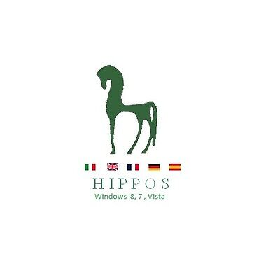 HIPPOS  - SOFTWARE PER ALLEVAMENTI CAVALLI - Software for racehorses farms