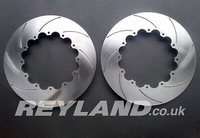 Astra 888 Reyland 335x30mm brake rotors discs suitable replacement for Alcon