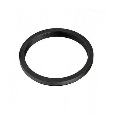 58mm to 37mm 58-37 58-37mm 58mm-37mm Stepping Step Down Filter Ring Adapter