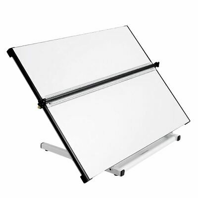 Blundell Harling A1 Trueline Sherborne A1 PVC White Drawing Board + FREE GIFT