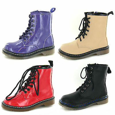 Wholesale Girls Ankle Boots 14 Pairs Sizes 13-6  H3014