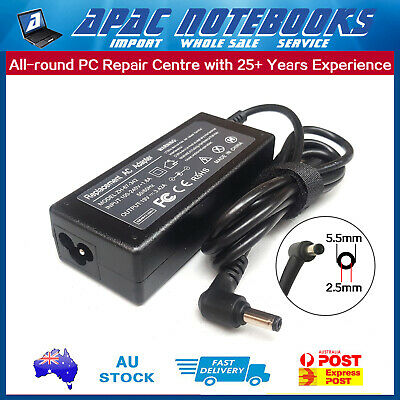 5.5*2.5mm ASUS ADP-65JH BB EXA0703YH PA-1650-66 SADP-65NB A AC Adapter Charger