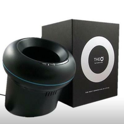 Cloud Nine The O Pod For Electrical Tool Heated Rollers