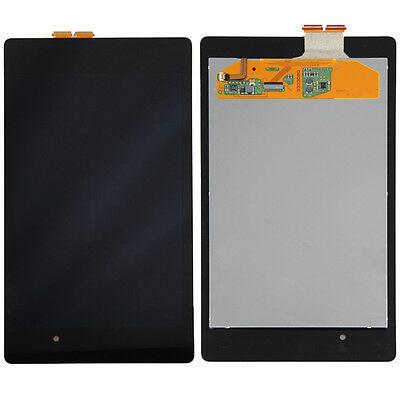 LCD Display + Touch Screen Digitizer for ASUS Google Nexus 7 2nd Generation 2013